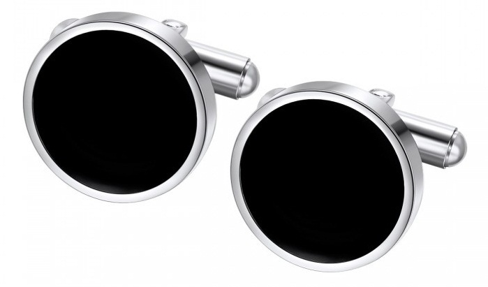 Timeless Fashion – Cufflinks