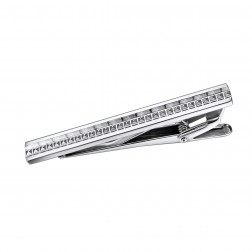 Classic Handsome Stainless Steel Tie Bar