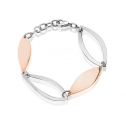 Ladies Steel Bracelet